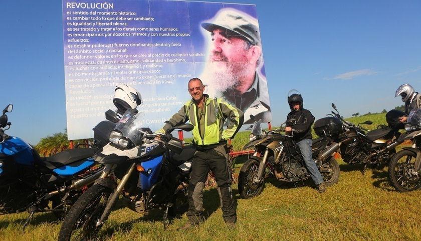Edelweiss Bike Travel Cuba