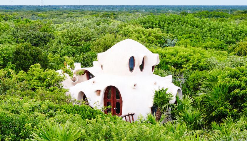 Design hotels presents seven natural wonders ultimate for Designhotel yoga