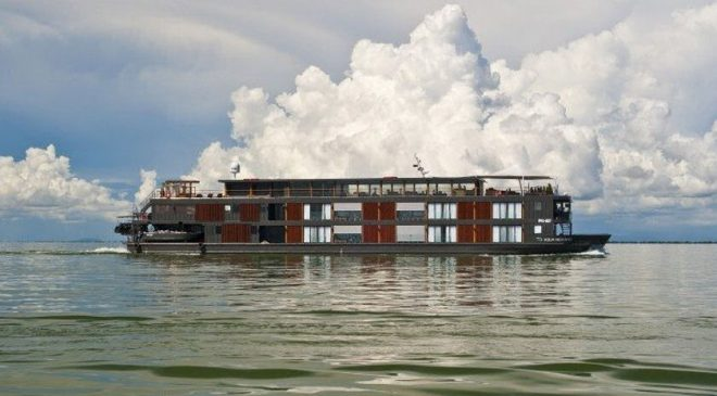 Aqua Expeditions Offers Extraordinary Experiences on the Amazon & Mekong Rivers