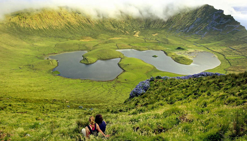 Archipelago of the Azores