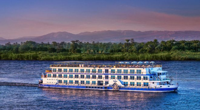 Lindblad Expeditions to Return to Egypt in 2018