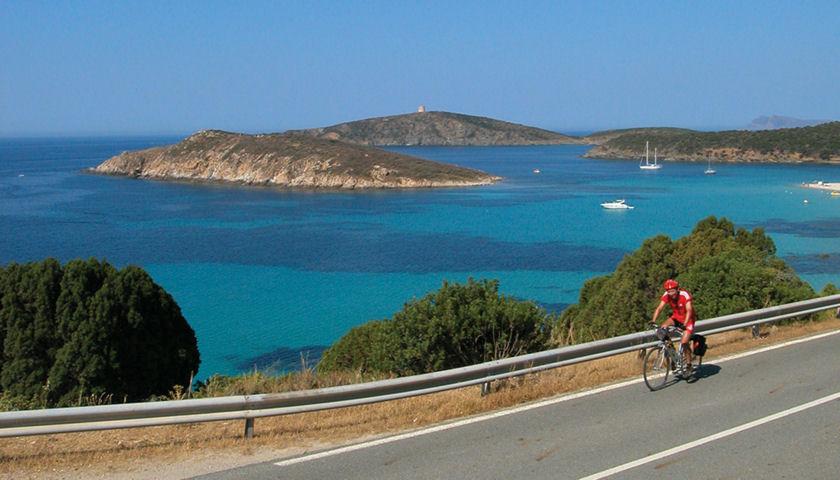 Freewheel Holidays Sardinia