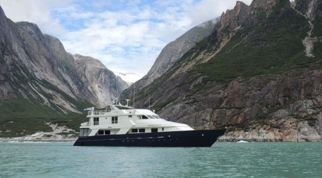Book an Alaska Small Ship Cruise with AdventureSmith