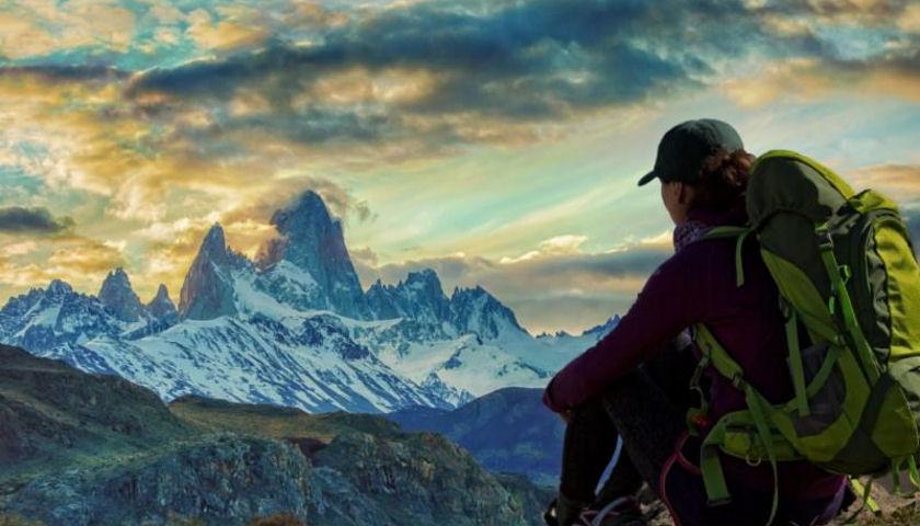 Adventure Women Patagonia
