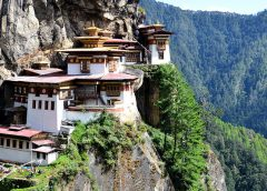 Ultimate Bhutan Active Adventure Offered by Grasshopper Adventures