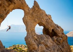 Discover Adventure in Greece
