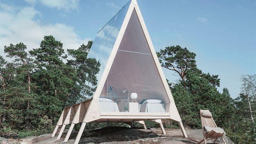 Nolla Zero Cabin