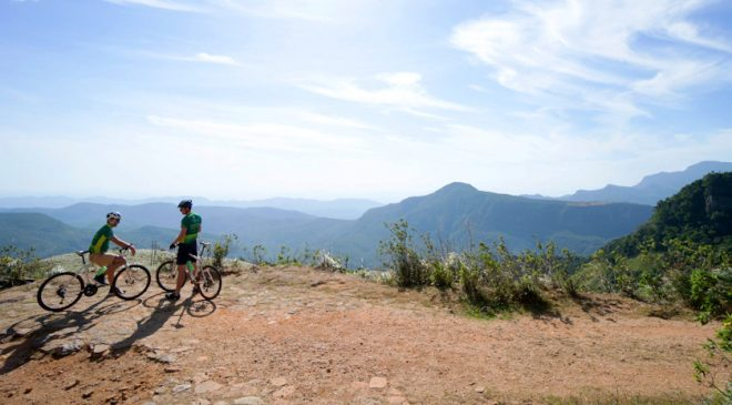 Sri Lanka Adventure: Cycling, Wildlife Safari, Rainforest Trekking &Tea Plantations
