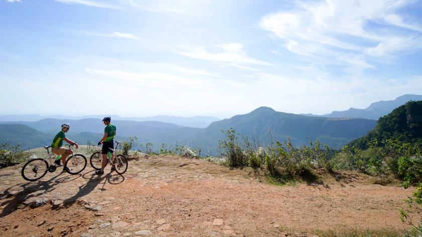 Sri Lanka cycling