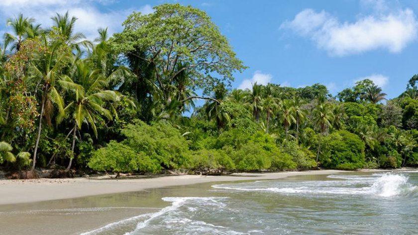 Costa Rica to Panama Voyage