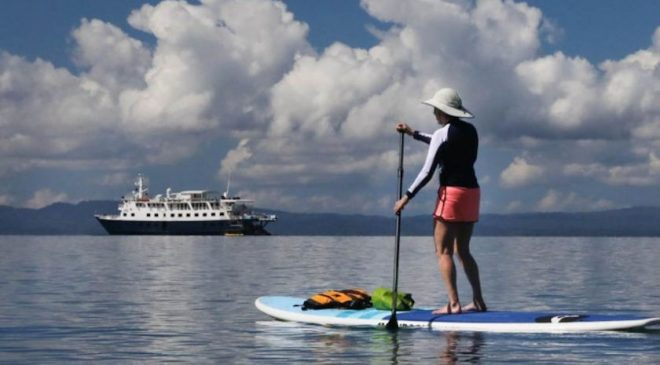 Small Ship Cruises Still Offer Availability for 2018 Holidays