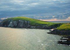 Visit Scotland & Ireland Through a New Lens