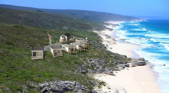 Lekkerwater Beach Lodge to Open in South Africa, April 2019