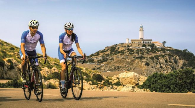 Alcudia, Mallorca – The Mecca for Cycling Holidays