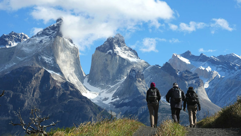Ultimate Patagonia Hiking & Camping Holiday