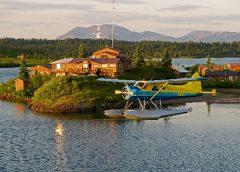 Enjoy Simple Luxury in Alaska's Wilderness at Tikchik Narrows Lodge