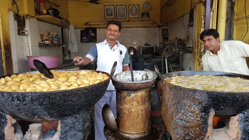 jaipur cooking