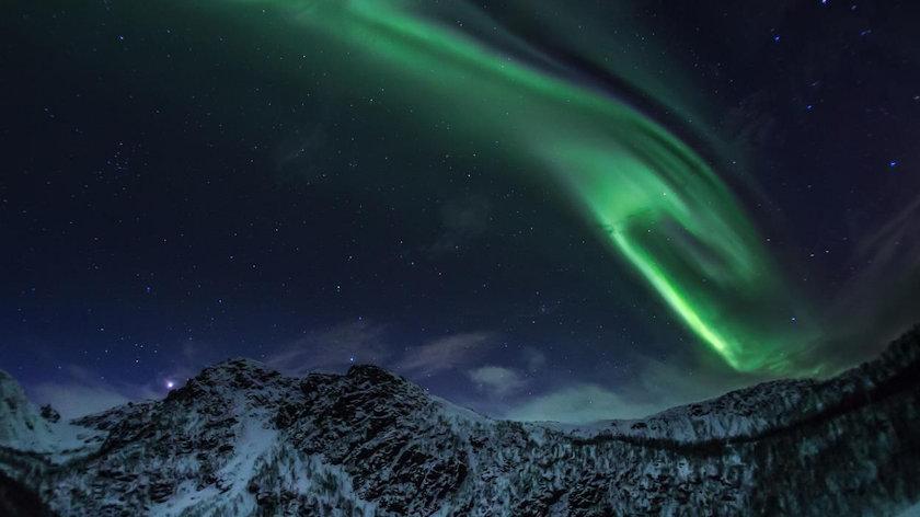 Exodus Arctic Lights
