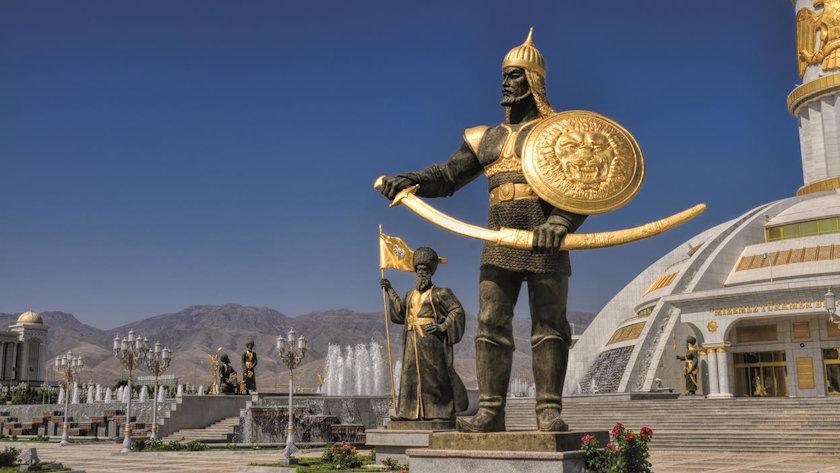 Exodus Silk Road