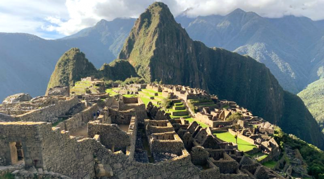 Machu Picchu Pueblo – The First City in Latin America to be 100% Sustainable
