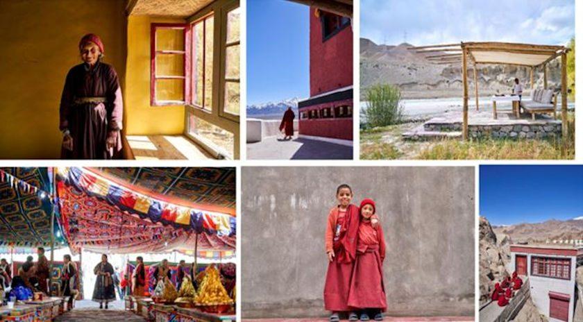 Shakti Ladakh