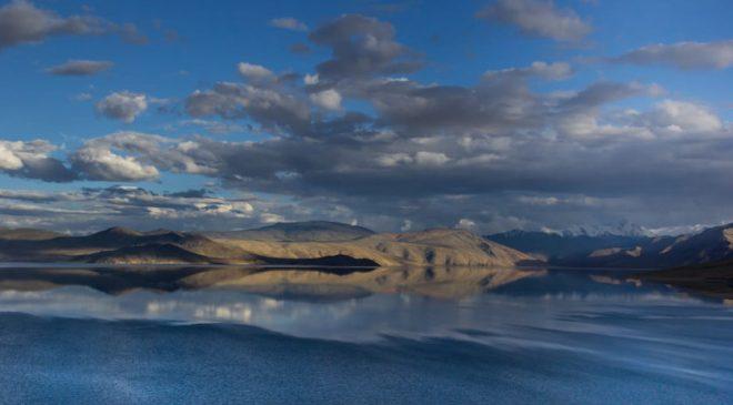 Experience Tribal Life at Tsomoriri Lake with Shakti Himalaya