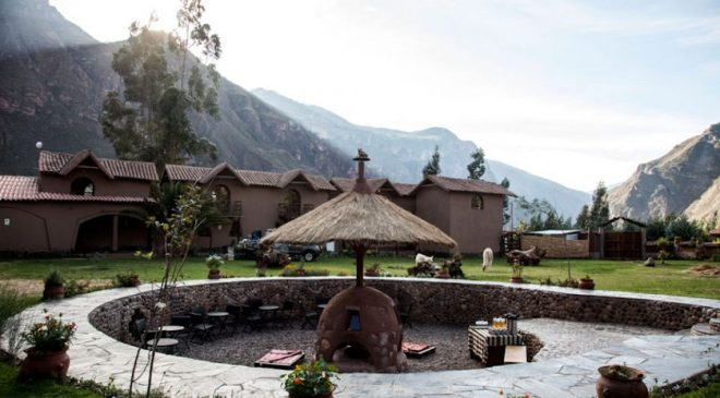 Mountain Lodges of Peru Launches New Yoga & Wellness Experience