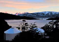 Forge Into Uncharted Territory with a Stay at Patagonia Camp
