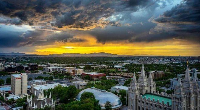 Summer in Salt Lake – Concerts, Trails & Brewpubs
