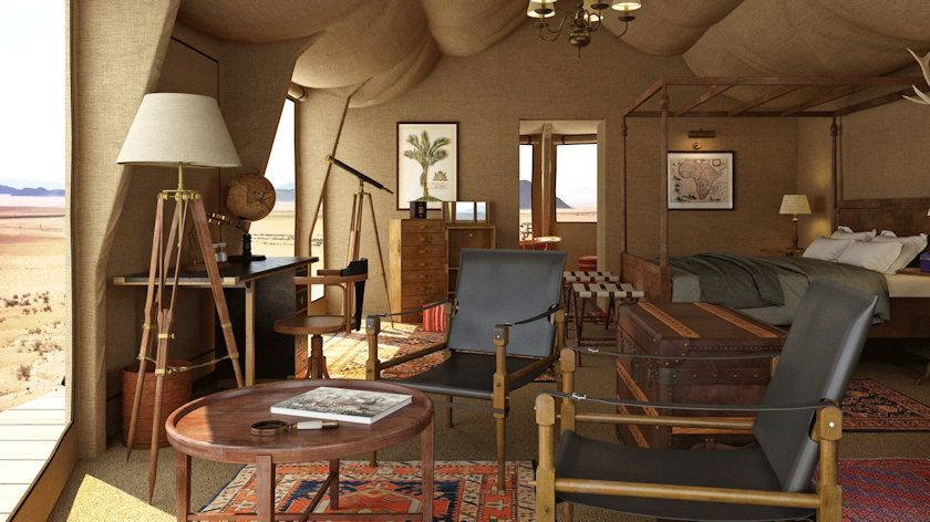 Sonop Lodge
