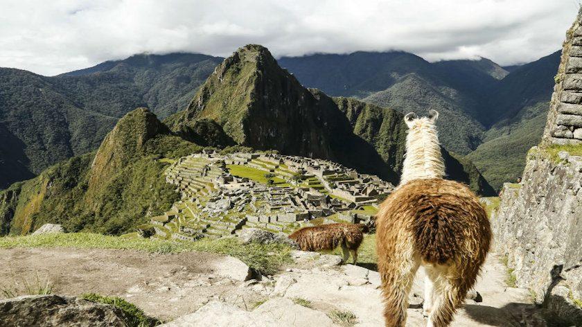 Surtrek Peru