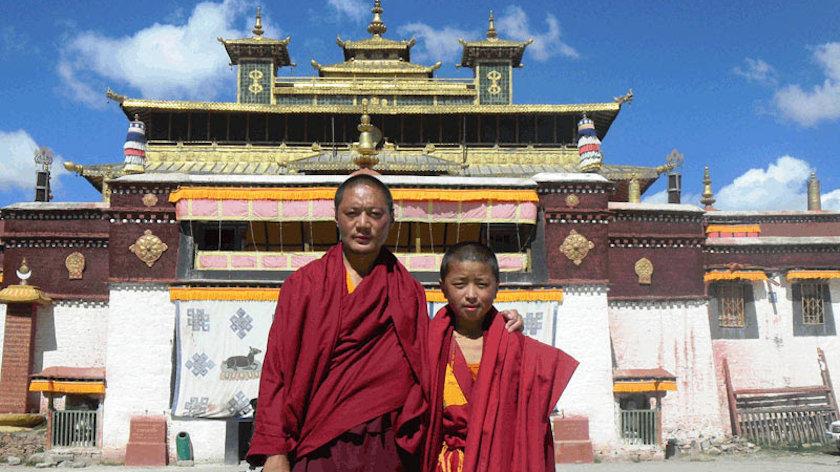 Monks Merchants