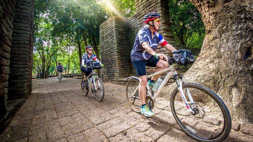 Thailand Bike Tour