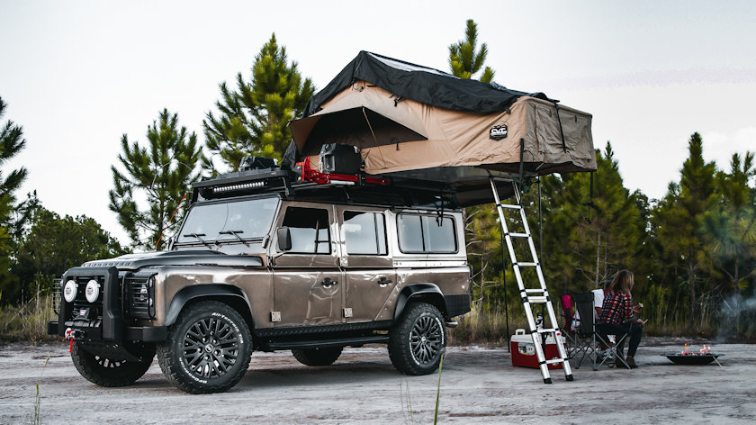 Ultimate 4x4