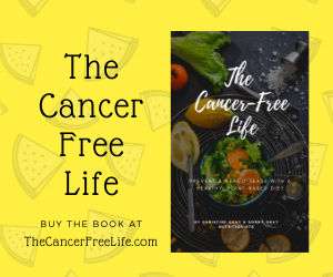 The Cancer-Free Life