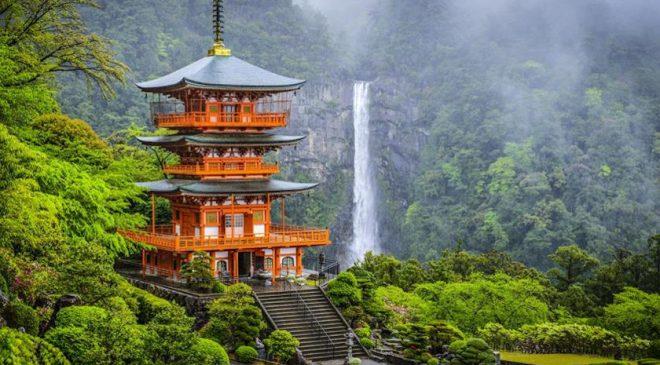 Retreat to a Private Island with Oku Japan's Kumano Kodo Adventure