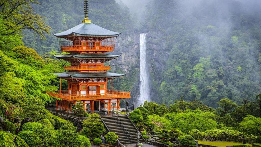 Kumano Kodo Adventure