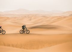 Top 7  E-Bike Tours Around the World