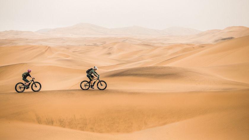 ebiking Namibia